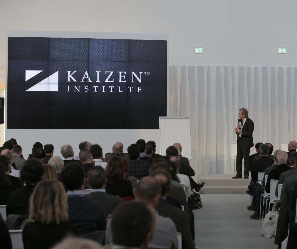 Kaizen e le 5S incomprese (almeno in Italia)