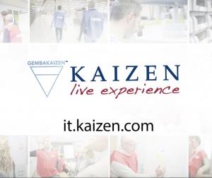 KLE Kaizen Live Experience