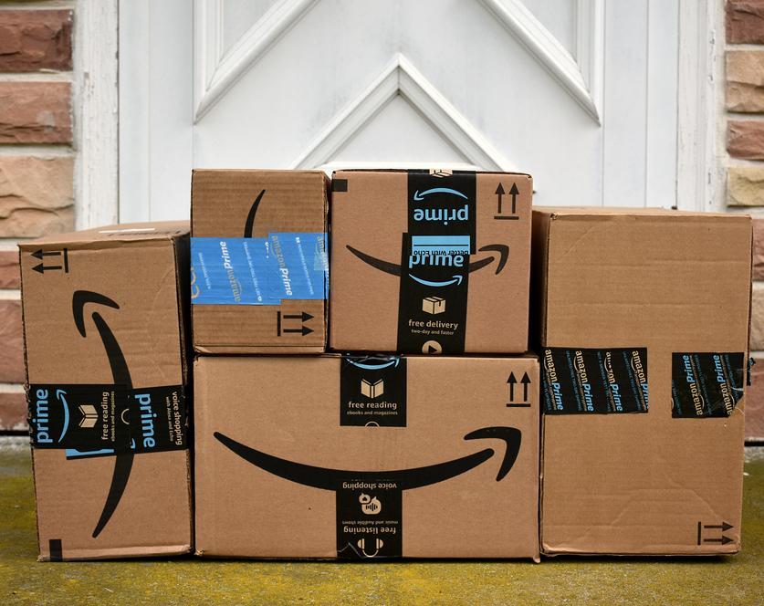 Tutto Amazon minuto per minuto (e in chiave Kaizen)
