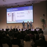 Immagini dall'evento Kaizen Institute «Back to people» - 29 novembre 2017, Fico - Eataly World