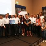 Premiazione Ducati
